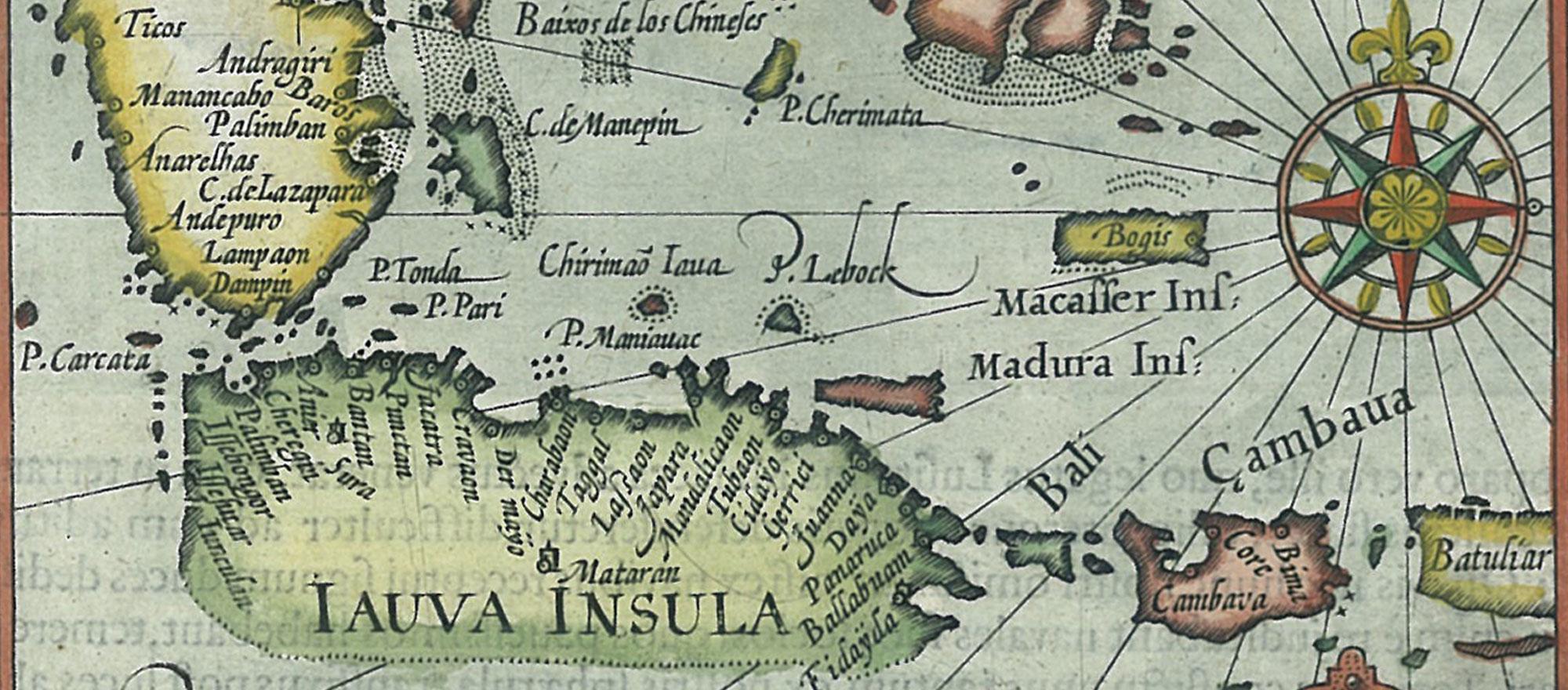 Java-Insula