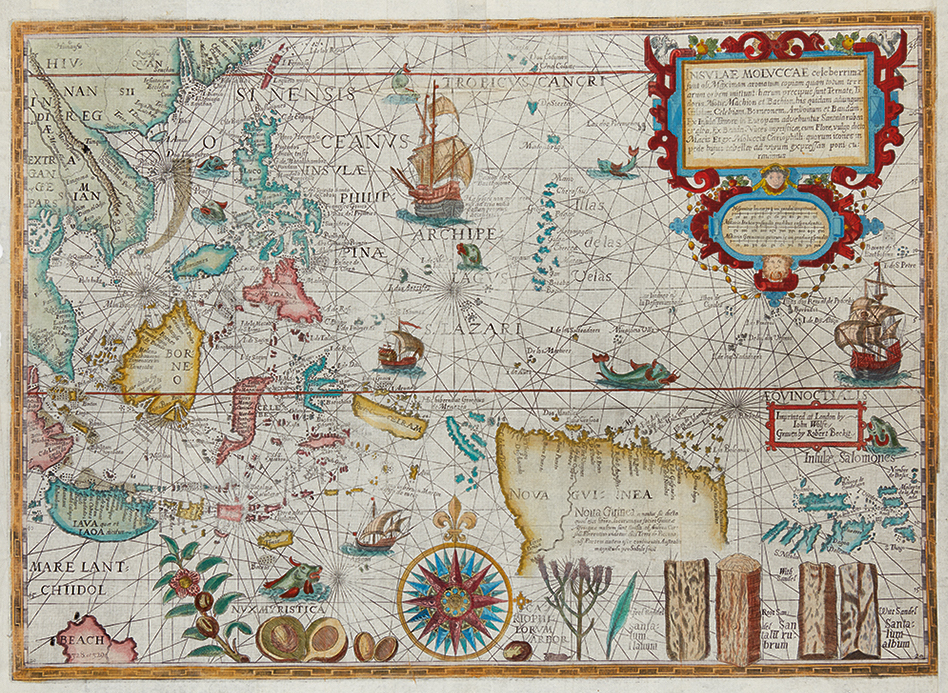Our Online Store Bartele Gallery - Antique maps for sale australia
