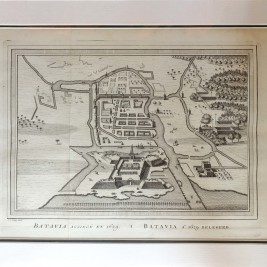 Siege of Batavia