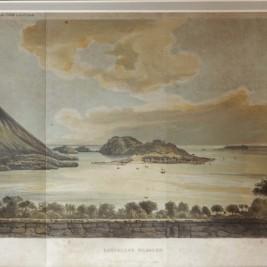 Banda Islands by Reinwardt