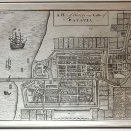 Batavia by Salmon