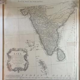 India and Ceylon