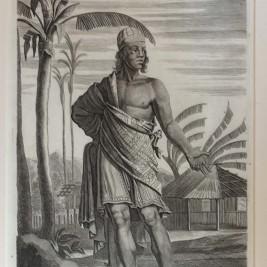 Javanese merchant