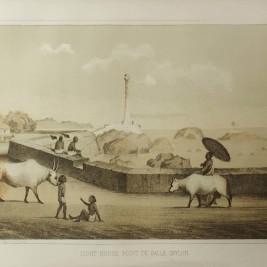 Lighthouse at Ceylon
