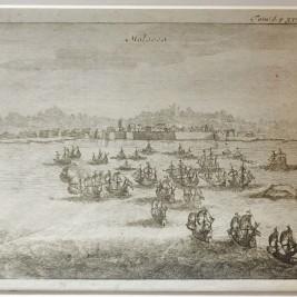 Battle of Malacca