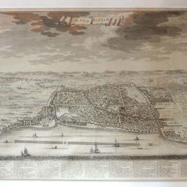Print of Bantam