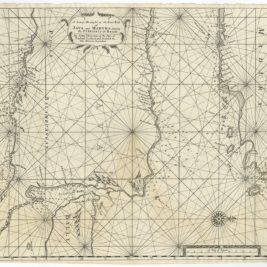 A Large Draught of the East End of Java and Madura (..) - Anonymous (1711)